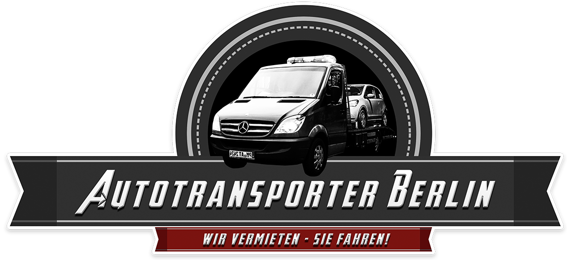 autotransporter vermietung berlin abschleppwagen verleih. Black Bedroom Furniture Sets. Home Design Ideas